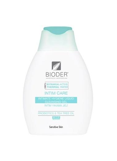 Bioder Bioder Intim Care Liquid Cleansing Gel 250ml Renksiz